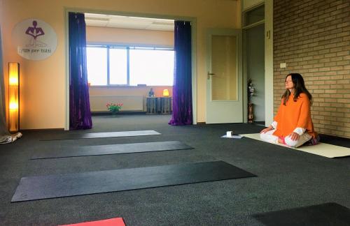 studio yoga per tutti