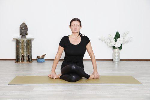 Studio Yoga Per Tutti Emmeloord Shoe Lace