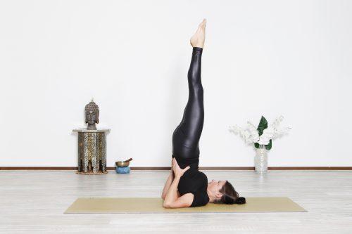 Studio Yoga Per Tutti Emmeloord Kaars