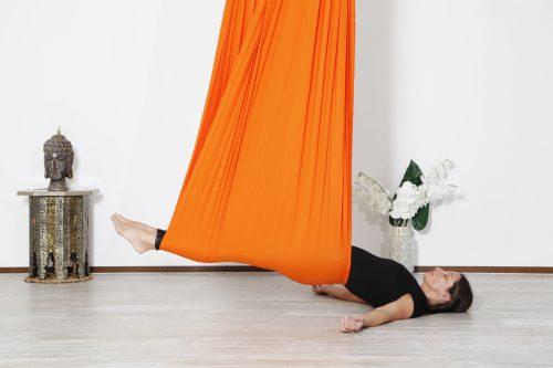 yoga per tutti restorative aerial yoga silvia zamboni